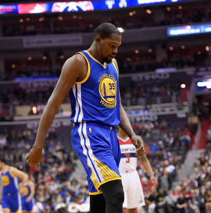 7272a359edf7 Sports Stats Take  How the Kevin Durant Injury Shakes up the NBA ...